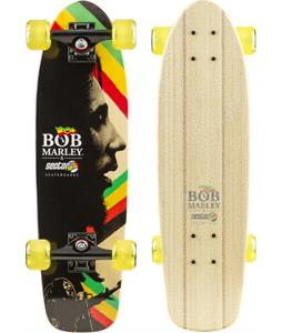Sector 9 Natty Dread Bob Marley Cruiser Complete