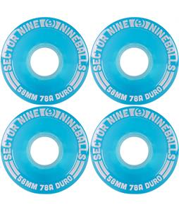 Sector 9 Nineballs Longboard Wheels