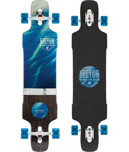 Sector 9 Shallows Dropper Longboard Complete