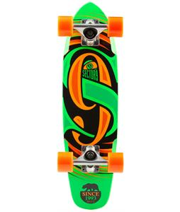 Sector 9 Steady Cruiser Complete ... eb09b963dd