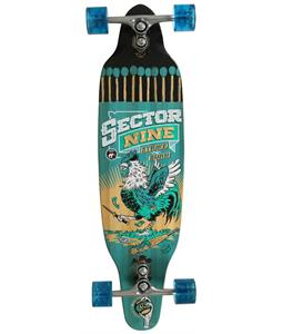 Sector 9 Striker Cruiser Complete