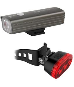 Serfas Combo USL-250 /UTL-15 Bike Light Set