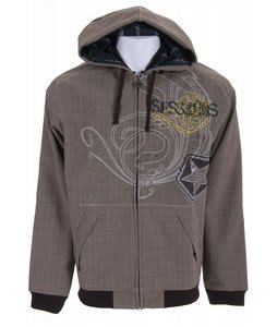 Sessions Woven Softshell Jacket