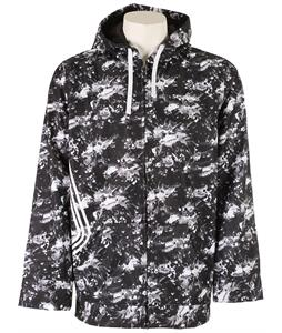 Sessions Front Row Splat Softshell Jacket