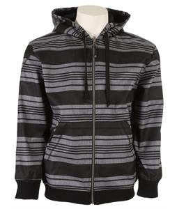 Sessions Himalaya Heather Stripe Softshell