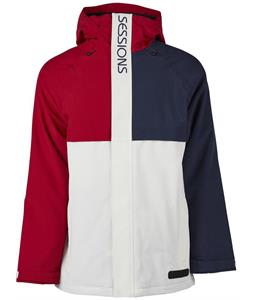 Sessions Podium Snowboard Jacket