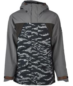 Sessions Ransack Insulated Snowboard Jacket