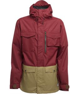Sessions Ransack Snowboard Jacket