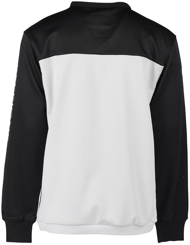Sessions-Roster-Pullover-Crew-DWR-Sweatshirt-Mens thumbnail 4