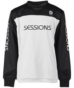 Sessions Roster Pullover Crew DWR Sweatshirt