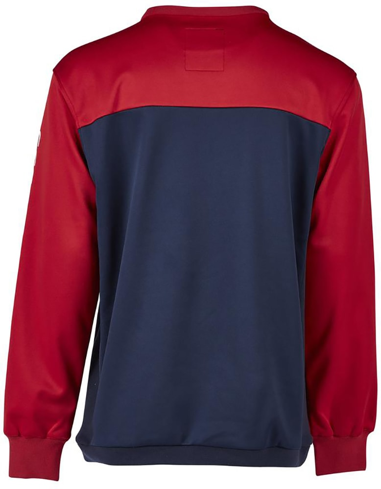 Sessions-Roster-Pullover-Crew-DWR-Sweatshirt-Mens thumbnail 6