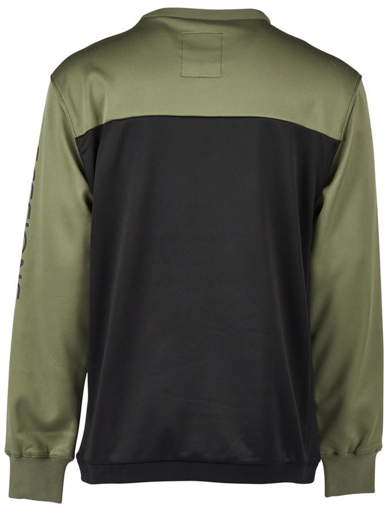 Sessions-Roster-Pullover-Crew-DWR-Sweatshirt-Mens thumbnail 8