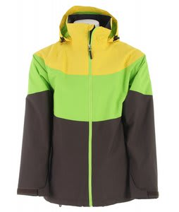 Sessions Sierra Snowboard Jacket