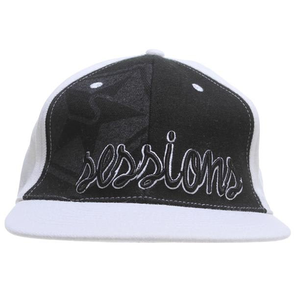 Sessions Tri Tip Hat U.S.A. & Canada