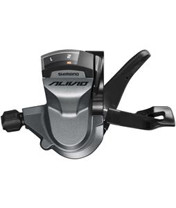 Shimano Alivio Rapidfire 2-Speed Left Shift Lever