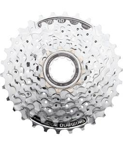 Shimano Alivo HG51 8 Speed Bike Cassette