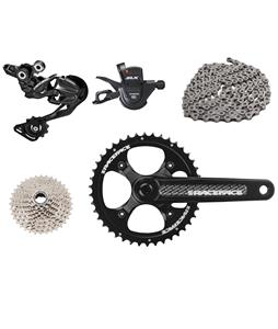Shimano Deore (1x10) Gear Kit