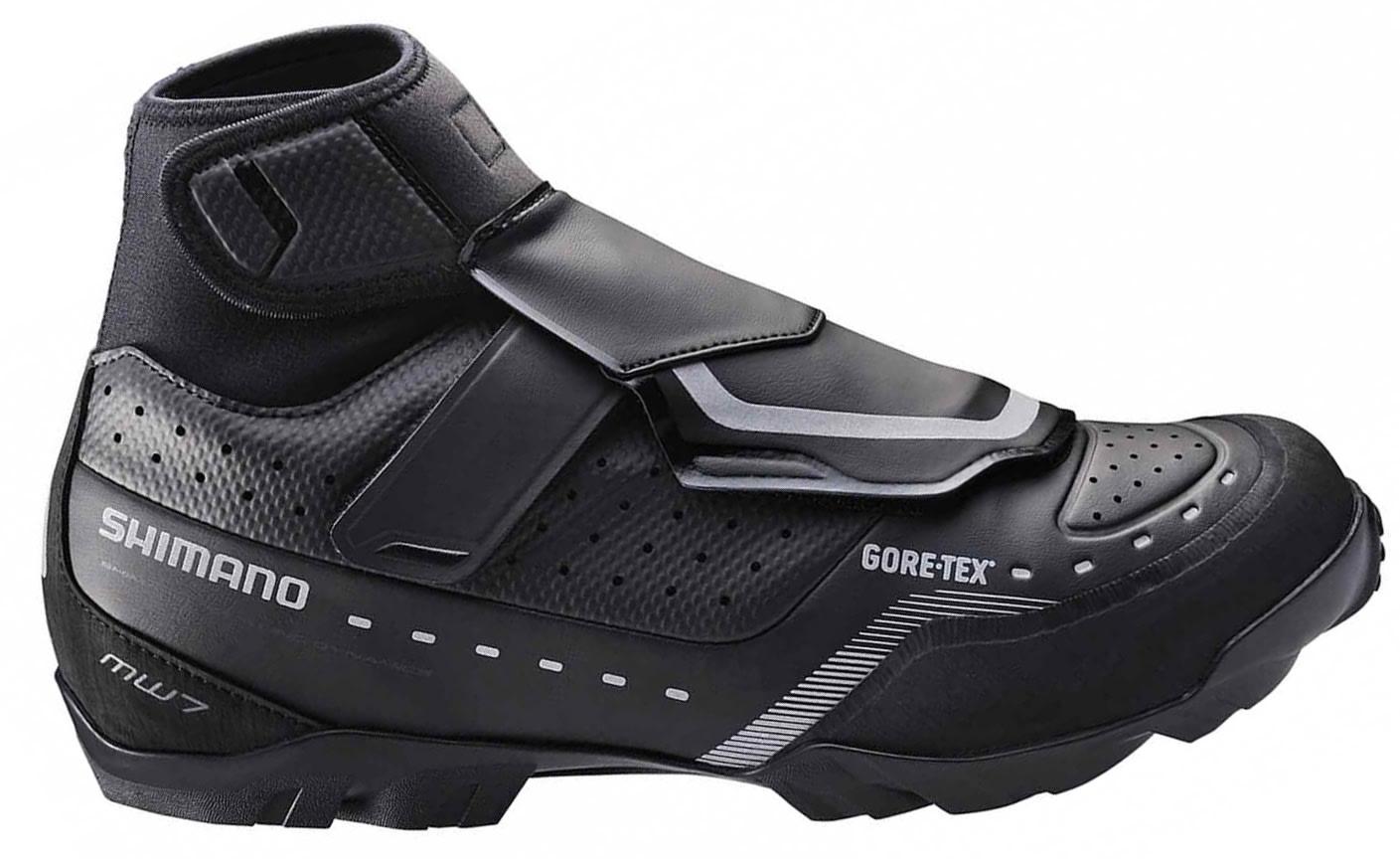 556fe9c4bfe Shimano SH-MW7 Gore-Tex Bike Shoes - thumbnail 1
