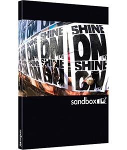 Shine On (Sandbox) Snowboard Dvd