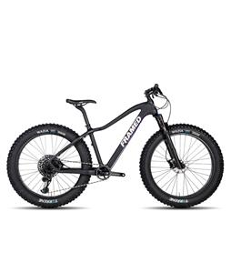 Framed Alaskan Carbon NX 1x11 Fat Bike
