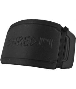Shred Carved Thermal Cylindrical Goggle Lens Case