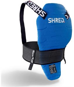 Shred Flexi Naked Back Protector