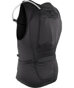 Shred Flexi Trail Zip Vest Back Protector