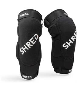 Shred One Heavy Duty Knee Pads