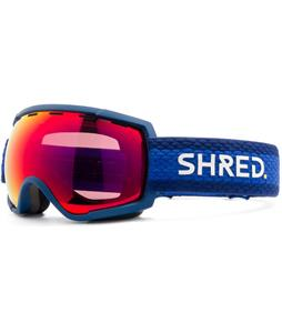 Shred Rarify Goggles w/ Bonus Lens