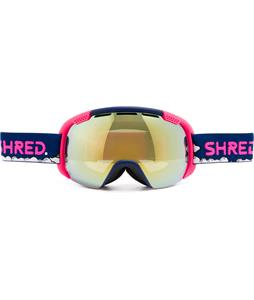Shred Smartefy Goggles