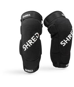Shred Trail No-Shock Knee Pads