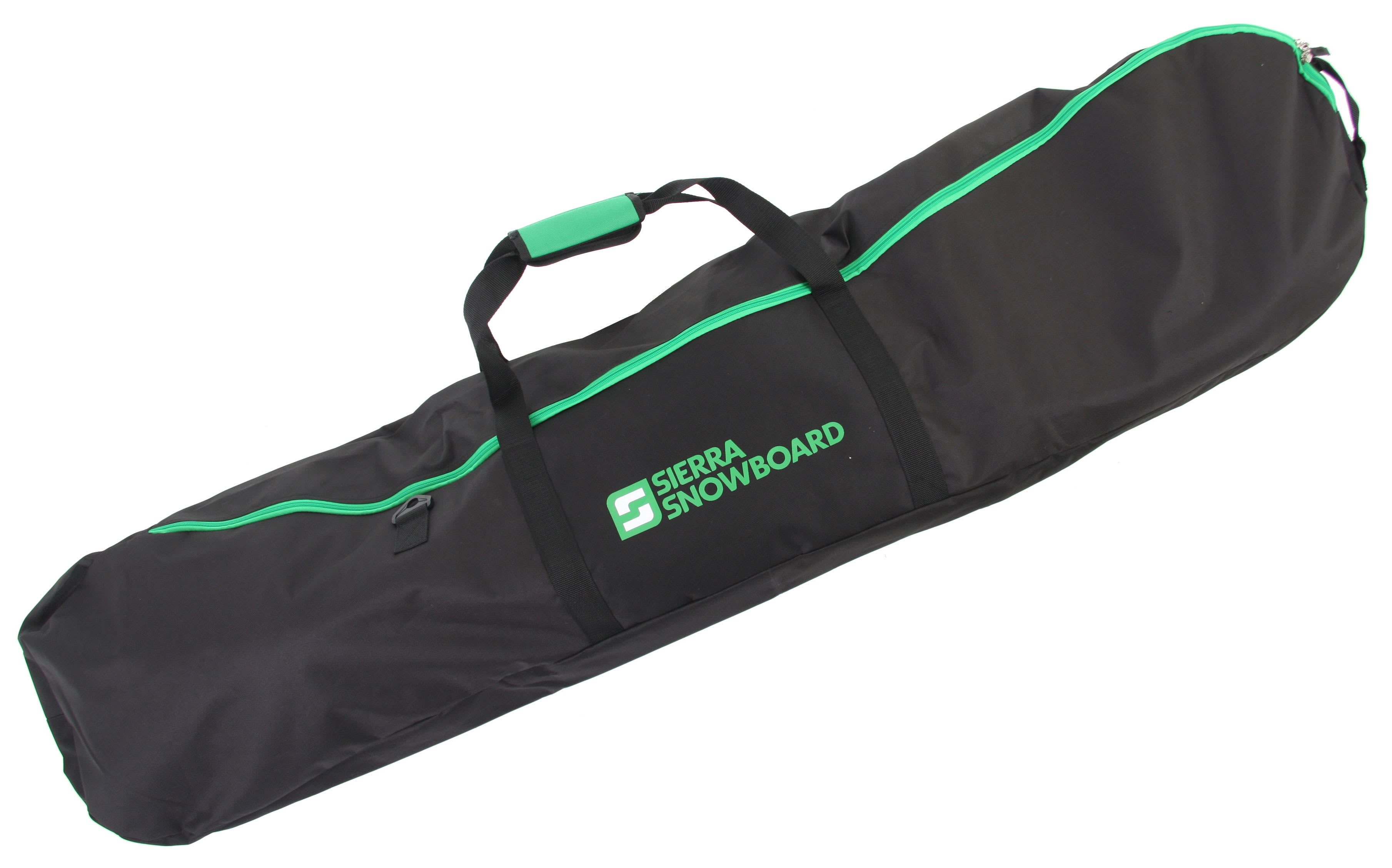 Sierra Logo Snowboard Bag Thumbnail 1