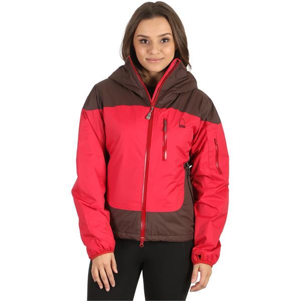 Sierra Designs Chockstone Jacket Cranberry U.S.A. & Canada