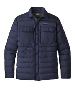 Patagonia Silent Down Shirt Jacket
