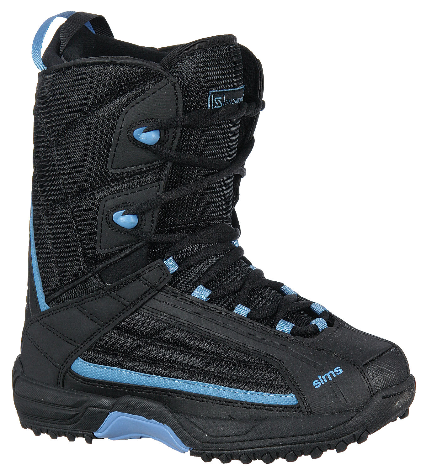Sims Rally Snowboard Boots Womens