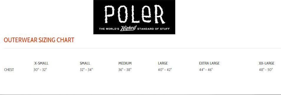 """""""Poler"""
