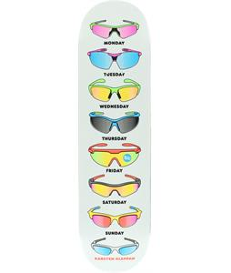 Skate Mental Kleppan Sunglasses Skateboard Deck