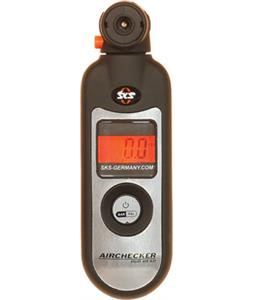 Sks Airchecker Digital Display Presta/Schrader Pressure Gauge