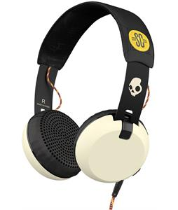 Skullcandy Grind w/ TAP Headphones