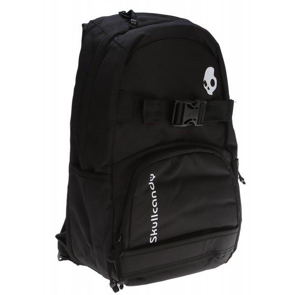 d4529f481731 Skullcandy Skulldaylong Audio Backpack