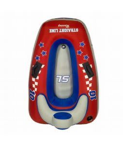Straight Line Racer 10 Inflatable Tube