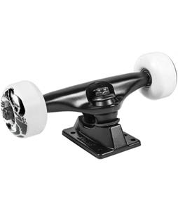 Slant Skateboard Trucks/Darkstar Wheel Combo