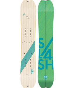 Slash Brainstorm Line Hiker Wide Splitboard