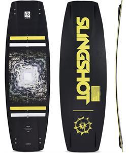 Slingswhip Wakeboard