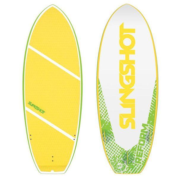 "Slingshot Reform Wakesurfer 5' 2"" U.S.A. & Canada"