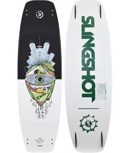 Slingshot The Bishop Wakeboard