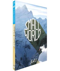 Small World (Level 1) Ski Dvd/Blue-Ray
