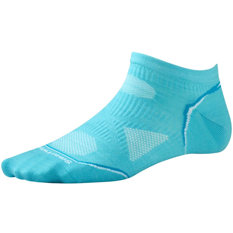 Smartwool Phd Cycle Ultra Light Micro Socks Womens