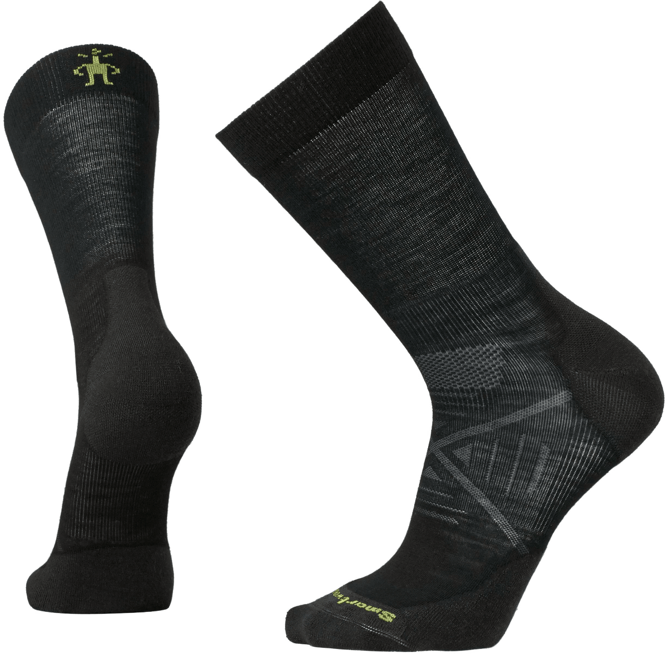 Smartwool PhD Nordic Light Elite Pattern Socks - thumbnail 1