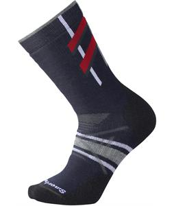 Smartwool PhD Nordic Medium Pattern Socks